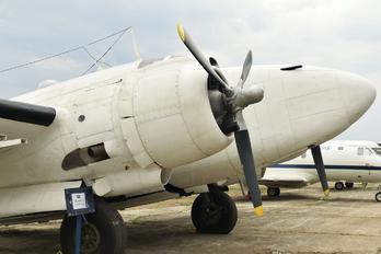 - - Brazil - Air Force Lockheed Ventura