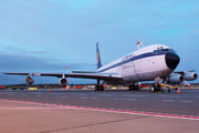 D-ABOD - Lufthansa Boeing 707 aircraft