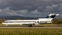 HZ-AB3 - Al Anwa Aviation Boeing 727-200/Adv(RE) Super 27 aircraft