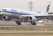 B-5925 - Air China Airbus A330-200 aircraft