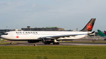 Air Canada opens a route from Toronto to Dublin title=