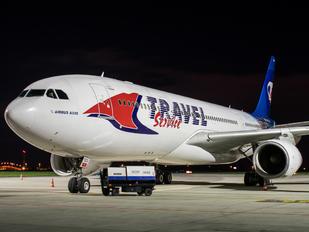 C-GTSI - Air Transat Airbus A330-200