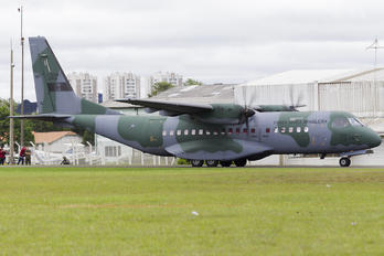 FAB2806 - Brazil - Air Force Casa C-105A Amazonas