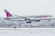 A7-BDB - Qatar Airways Boeing 787-8 Dreamliner aircraft