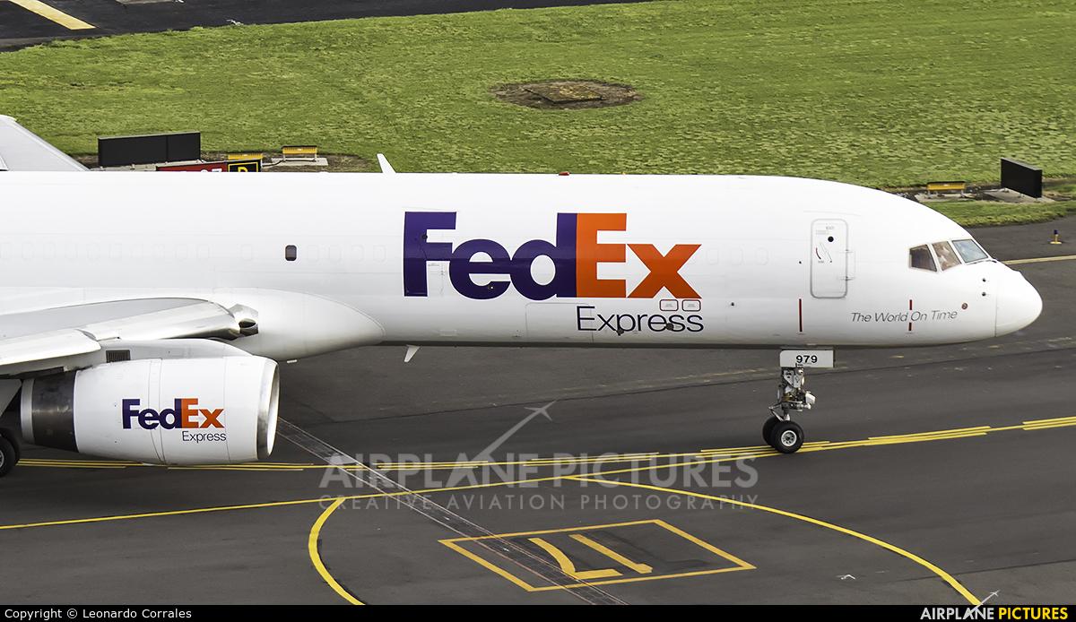FedEx Feeder N979FD aircraft at San Jose - Juan Santamaría Intl