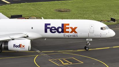 N979FD - FedEx Feeder Boeing 757-200F