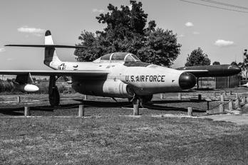52-1927 - USA - Air Force Northrop F-89 Scorpion