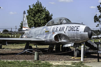 62-13271 - USA - Air Force Lockheed T-33A Shooting Star