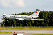 RA-65905 - Rossiya Special Flight Detachment Tupolev Tu-134A aircraft