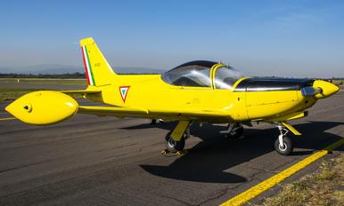 6123 - Mexico - Air Force Aermacchi F-260EA