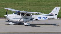 OK-ELR - Private Cessna 172 Skyhawk (all models except RG) aircraft