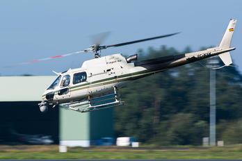 EC-KSK - CoyotAir Aerospatiale AS350 Ecureuil/AStar