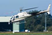 EC-KSK - CoyotAir Aerospatiale AS350 Ecureuil/AStar aircraft