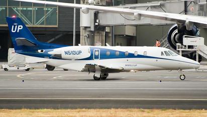 N510UP - Wheels Up Cessna 560XL Citation Excel
