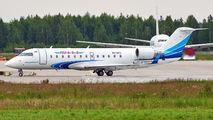 VQ-BPD - Yamal Airlines Bombardier CRJ-200LR aircraft
