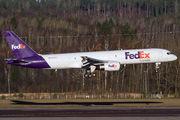 N939FD - FedEx Federal Express Boeing 757-200F aircraft