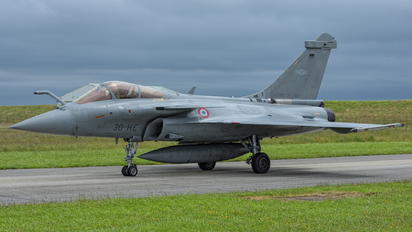 105 - France - Air Force Dassault Rafale C