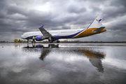 UR-COJ - YanAir Airbus A321 aircraft