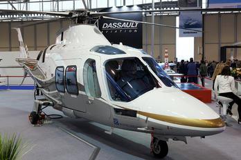 RA-01986 - Unknown Agusta / Agusta-Bell A 109SP