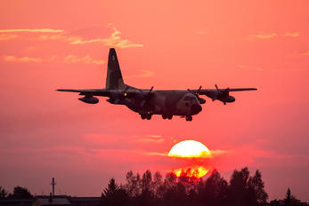 3150 - Poland - Navy Lockheed KC-130H Hercules