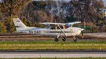 9A-DAD - Fakultet Prometnih Znanosti Cessna 172 Skyhawk (all models except RG) aircraft