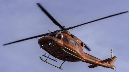 OE-XWW - Heli Austria Bell 412