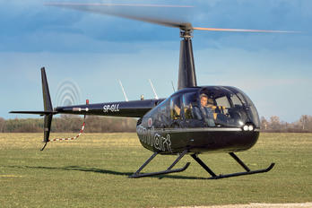 SP-GLL - Private Robinson R44 Astro / Raven