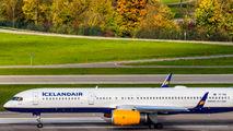 TF-ISK - Icelandair Boeing 757-200WL aircraft