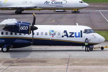 PR-AKA - Azul Linhas Aéreas ATR 72 (all models)