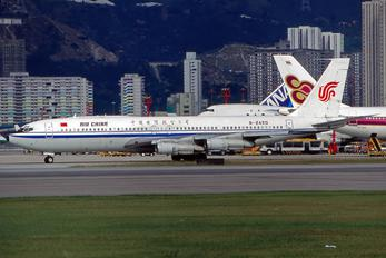 B-2420 - Air China Boeing 707-300