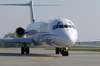 UR-COU - Anda Air McDonnell Douglas MD-83