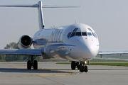 UR-COU - Anda Air McDonnell Douglas MD-83 aircraft
