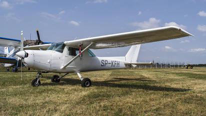 SP-KFH - Private Cessna 152
