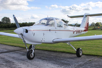 G-BNKH - Private Piper PA-38 Tomahawk