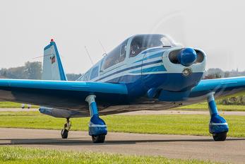 G-EJBI - Private Bolkow Bo.207