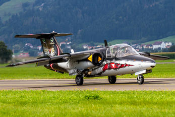 GD-14 - Austria - Air Force SAAB 105 OE