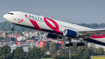 N845MH - Delta Air Lines Boeing 767-400ER aircraft