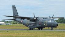 158 - France - Air Force Casa CN-235 aircraft