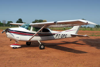 PT-DPC - Private Cessna 182 Skylane (all models except RG)