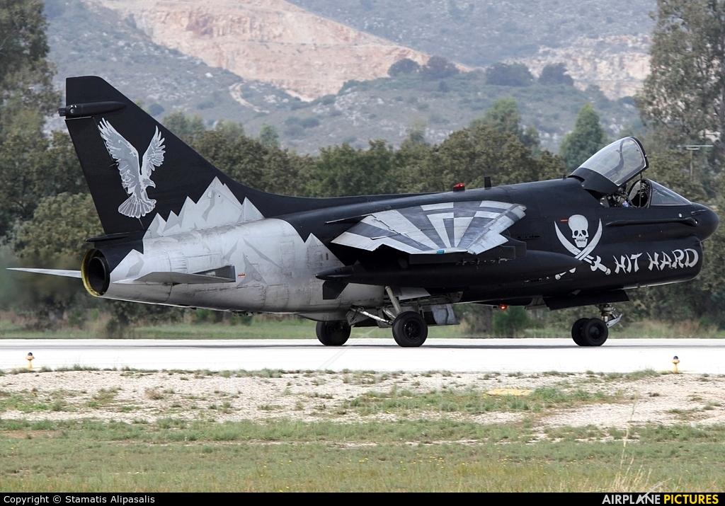 Greece - Hellenic Air Force 160616 aircraft at Araxos