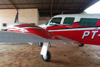 PT-RVM - Private Piper PA-34 Seneca