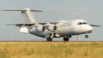 EI-RJC - CityJet British Aerospace BAe 146-200/Avro RJ85 aircraft