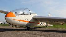 SP-2781 - Aeroclub Warsaw PZL SZD-9 Bocian aircraft