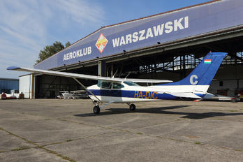 HA-DIC - Private Cessna 182 Skylane (all models except RG)