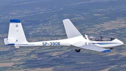 SP-3906 - ZSP 3 Krosno PZL SZD-54-2 Perkoz