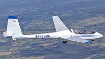 SP-3906 - ZSP 3 Krosno PZL SZD-54-2 Perkoz aircraft