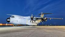 14-0013 - Turkey - Air Force Airbus A400M aircraft