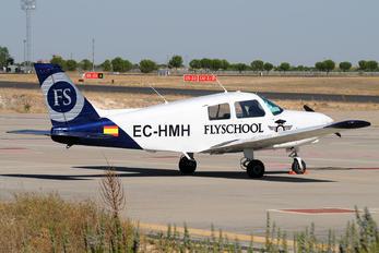 EC-HMH - Flyschool Piper PA-28 Cadet