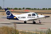 EC-HMH - Flyschool Piper PA-28 Cadet aircraft