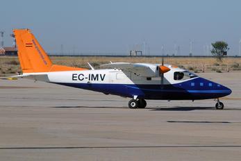 EC-IMV - Grup Air-Med Partenavia P.66C Charlie